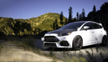 MotorCarNow Ford Focus RS